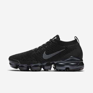nike shoes black on black
