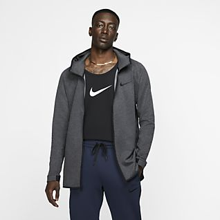 a9cbb92ca1 Men's Dri-FIT Hoodies & Pullovers. Nike.com