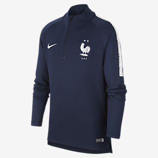 new concept d2c41 33368 France National Football Team. Nike.com AU
