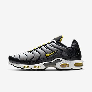 d71813b57ba Air Max Plus shoes. Nike.com ZA