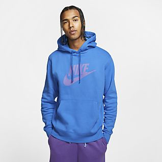 Men's Hoodies & Sweatshirts  Nike com