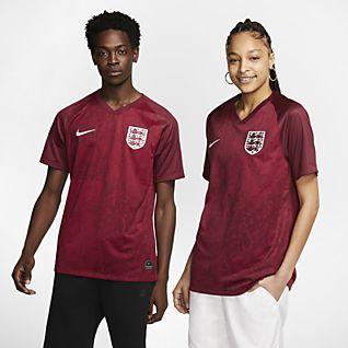 England Soccer Jerseys, Apparel & Gear  Nike com