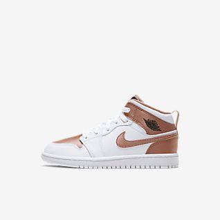 pretty nice bb5be 73a7f Girls' Jordan New Releases. Nike.com