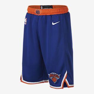 669563b7577 New York Knicks Nike Icon Edition Swingman