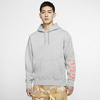 Hommes Skate Sweats à capuche et sweat shirts. FR