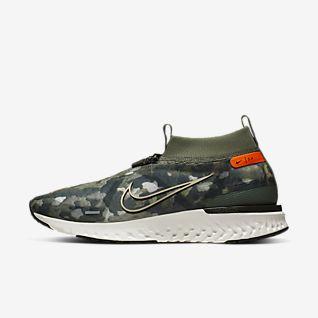 4c76c90f6c95e5 Men's Running Shoe. 14 Colors. $150. Nike React City Premium