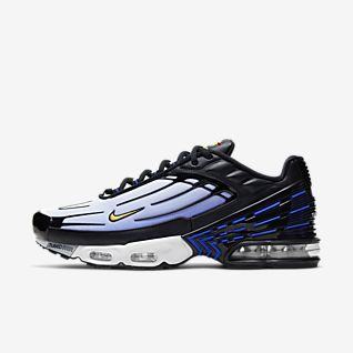 Air Max Plus Shoes. Nike BG