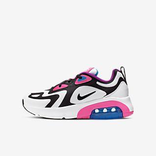 zapatillas nike niña air max