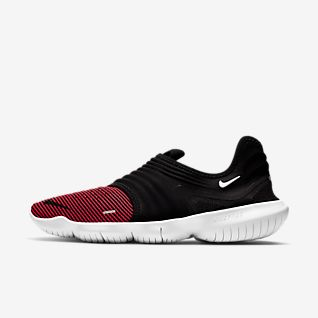 Nike blau Flex 2016 Run Natural Running Schuhe Herren