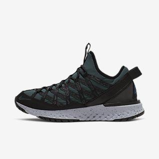 All Black Attire & Nike Air Max SAMIO