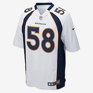 online store f039b 74847 NFL Teams Von Miller. Nike.com