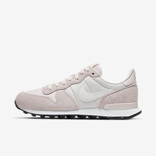 nike internationalist donna verde