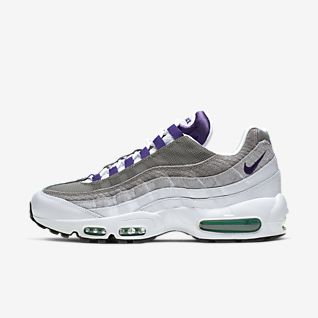 Clearance Air Max 95 Sko. Nike NO