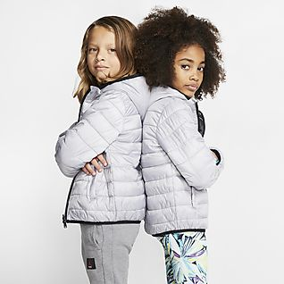 fair price really comfortable 2019 hot sale Kids' Jackets & Vests. Nike.com