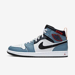 discount sale multiple colors popular stores Men's Jordan Shoes. Nike.com