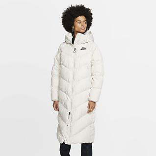 Koop jassen & bodywarmers voor dames . Nike BE