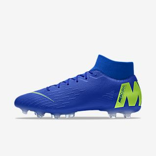 970258fbd2c7a Nike Mercurial Superfly VI Academy MG By You