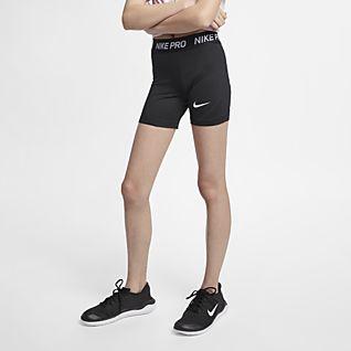 Girls' Training & Gym. Nike GB
