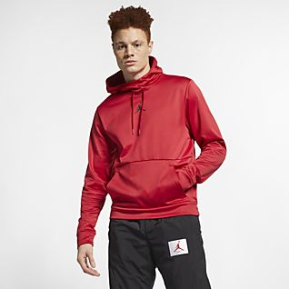 fd44dfc50a7c6 Men's Jordan Hoodies & Pullovers. Nike.com