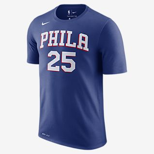 meet 79b99 c60e7 76ers Jerseys & Gear. Nike.com