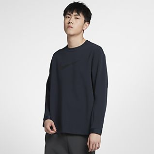 a376d617 Long Sleeve Shirts. Nike.com MY