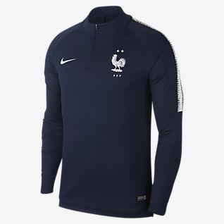 new concept 72f04 e44a9 France National Football Team. Nike.com AU