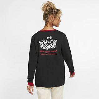Women's Carhartt. Nike SE