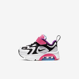 Kinder Air Max 200 Schuhe. Nike DE