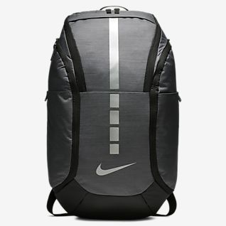 nike max air vapor backpack grey and bianca