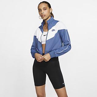 ad72eb1f1 Women's Windbreakers, Jackets & Vests. Nike.com