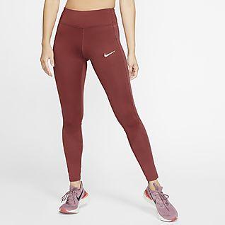 Lauf Tights & Leggings für Damen. Nike DE