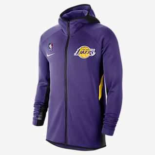 felpa lakers nba nike