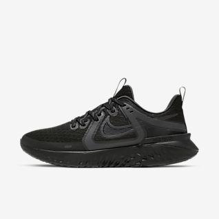 Nike Training Legend Essential Sorte sneakers