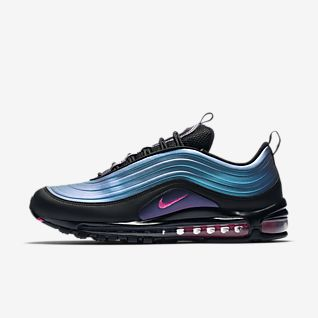 Nike Nike Air Max 97 Undefeated Black Grailed