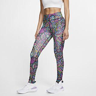 aac1bca4a589f Women's Leggings & Tights. Nike.com