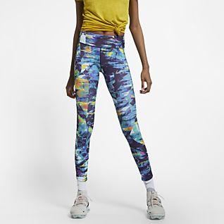 304165ef47eacb Leggings, Tights et Collants pour Femme. Nike.com FR