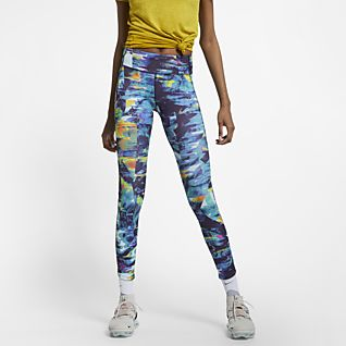 6d016efb9c Donna Outlet Tights & Leggings. Nike.com IT
