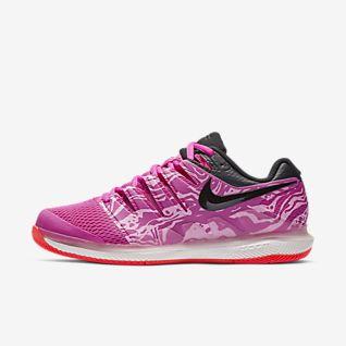 new styles great deals 2017 low price Lila Schuhe. Nike DE