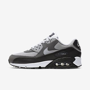 768887 201 Nike Wmns Air Max 90 Essential Metallic Rot