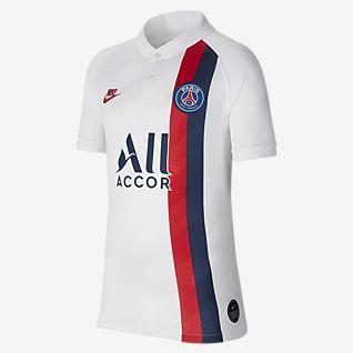 2020 bien conocido zapatillas Paris Saint-Germain. Nike CL