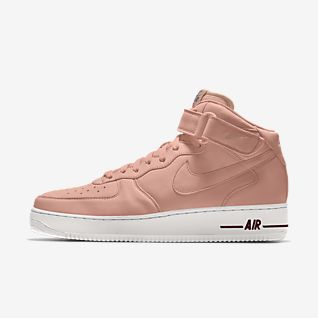 détaillant en ligne 715da 069ac Air Force 1 Shoes. Nike.com AU