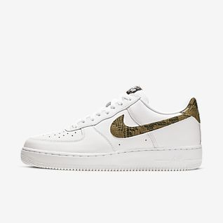 code promo dbb53 b38ae Air Force 1 Shoes. Nike.com IN