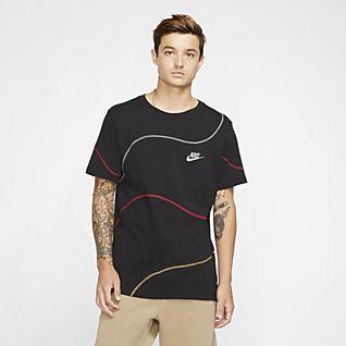 0e71351a98 Men's Shirts & T-Shirts. Nike.com