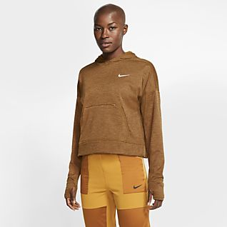 Cold Weather Running Clothing.