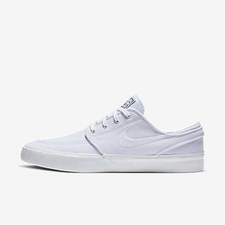Dame White Stefan Janoski Sko. Nike NO