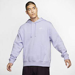 best sneakers 3351f 856a7 Men's Hoodies & Sweatshirts. Nike.com GB