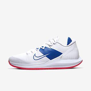 Men's Tennis Shoes.