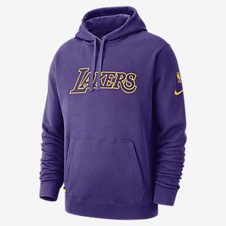 13f265393ca5 Los Angeles Lakers Nike