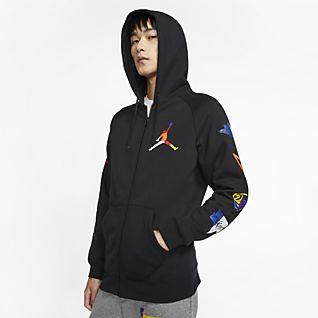 Jordan Sweats à capuche et sweat shirts. Nike {country_code}