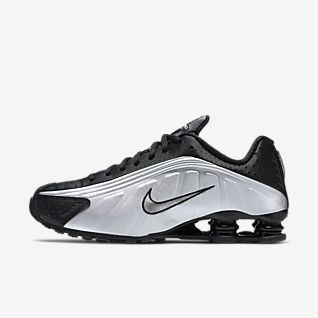 low cost most popular price reduced Black Nike Shox Shoes. Nike.com